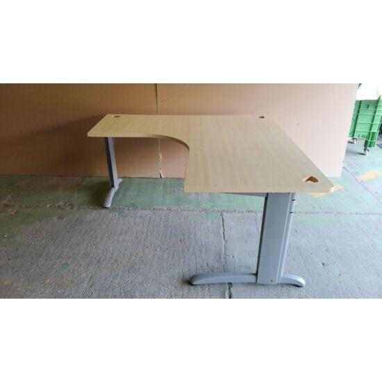 """Steelcase Doue """"L"""" asztal Blue-6518"""