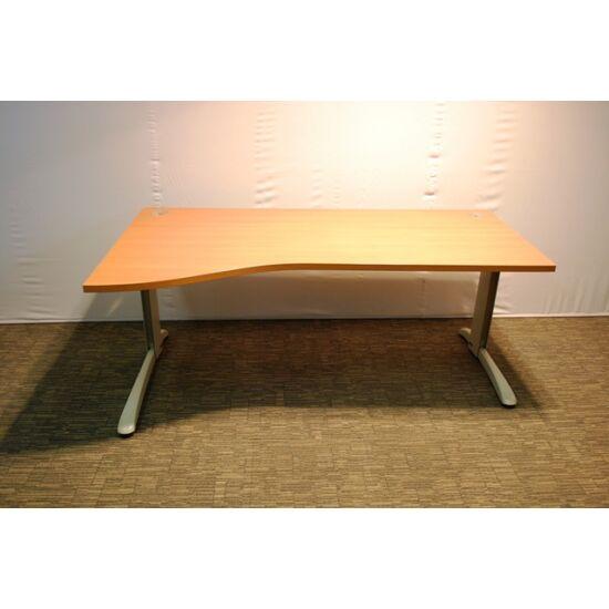 Steelcase doue optima asztal SCJ-001