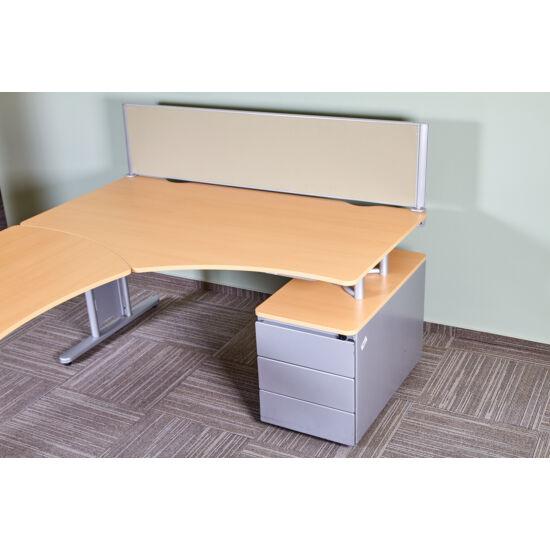 Steelcaseasztali térelválasztó- EY-65