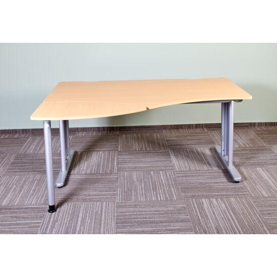 Steelcase Optima asztal GULL - EY-11/S