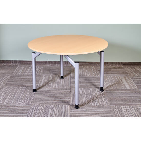 Steelcase kerek tárgyalóasztal - EY-15