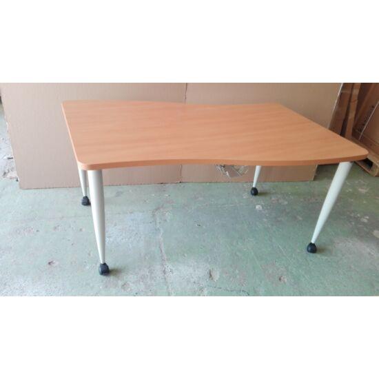 Steelcase hullám asztal SCJ-029