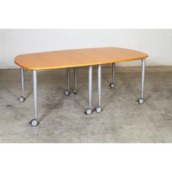 Kétrészes tárgyaló asztal  SO-24