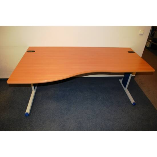 Steelcase topic asztal SCJ-002