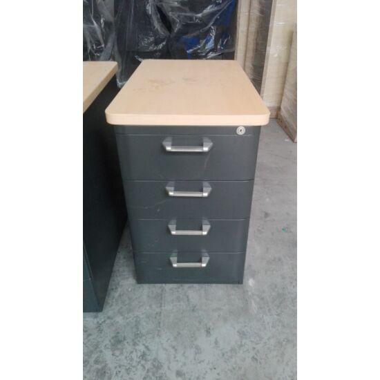 Steelcase Asztal magas konténer DIA-016