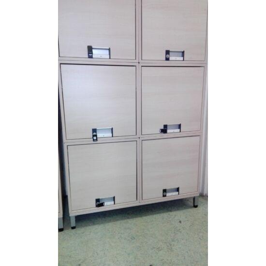 Steelcase FlexBox tároló szett  EY-104