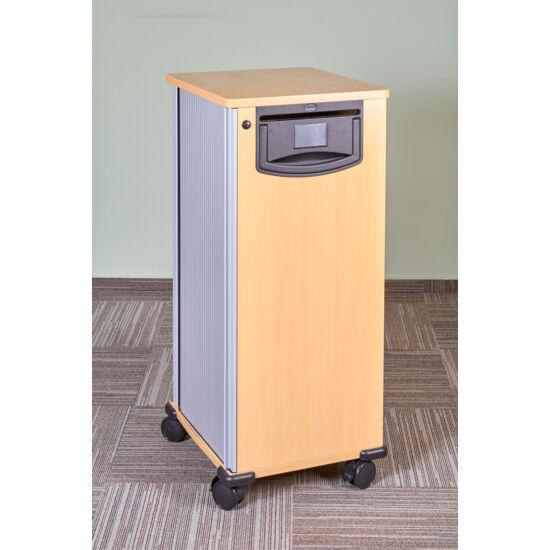 Steelcase Moby szekrény - EY-39