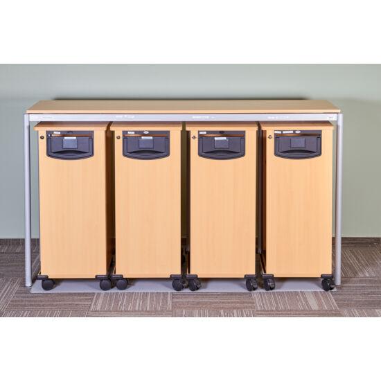 Steelcase MOBY garázs( MOBY nélkül) - EY-40