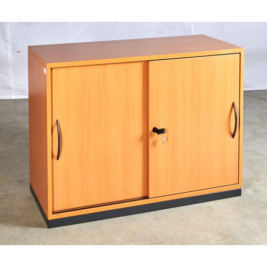 Laminált tolóajtós szekrény MA-31  (Sz2)