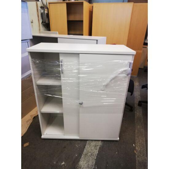 Steelcase nyílóajtós szekrény OR-23