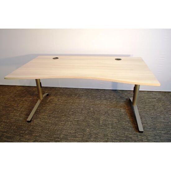 Ívelt egyenes asztal - Tenaro - ÚJ! - AET-102