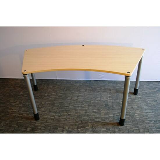 Recepciós asztal - Quadrino - ARQ-118