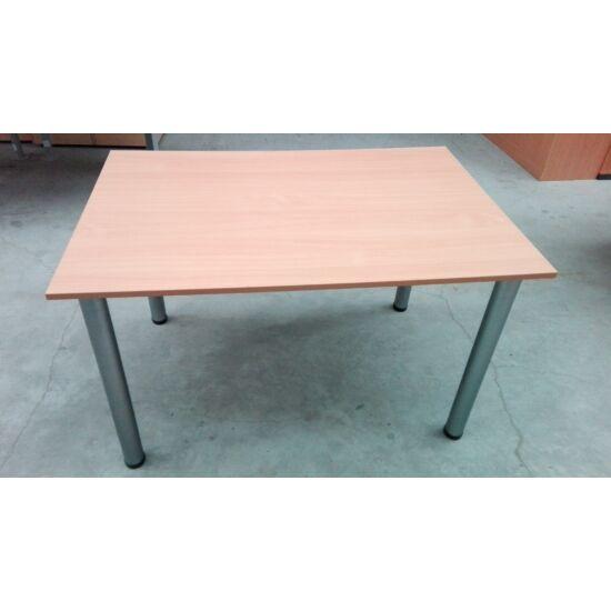 Íróasztal leszerelhető csőlábbal IK-08