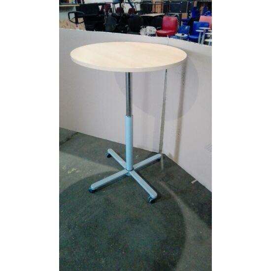 ST. emelhető kerek tárgyaló asztal IT-06