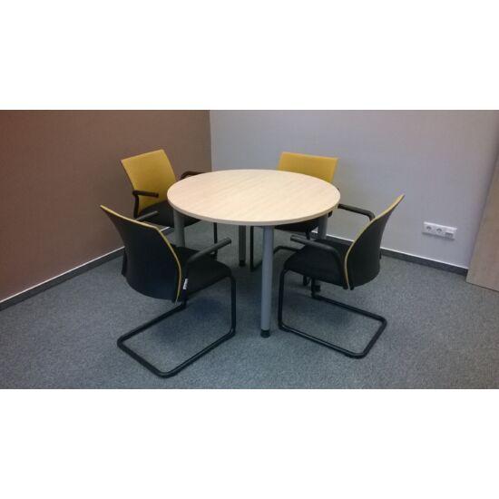 Kerek tárgyaló asztal   LO-11