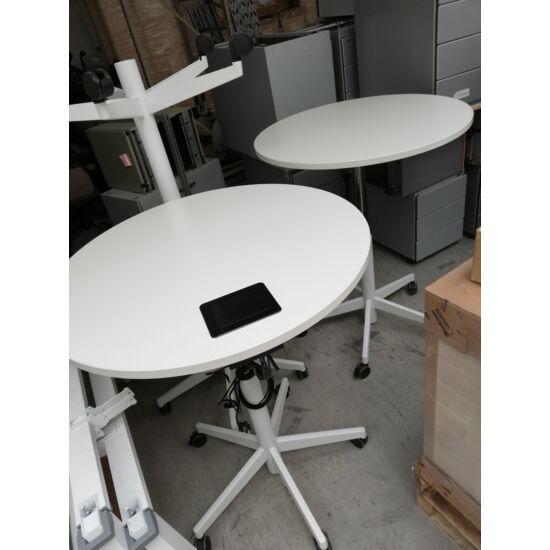 Steelcase Touch Down el. csatlakozós asztal MB-02