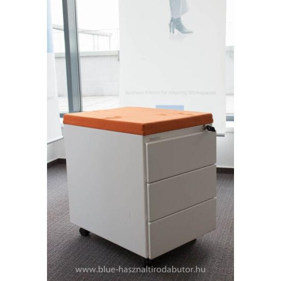 Konténer- Pedestal - Blue-4405  (Bemutatótermi)