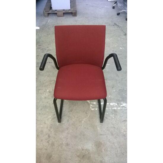 Vendég szék szánkótalppal    LO-20