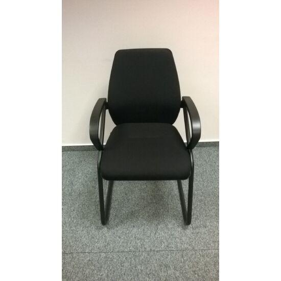 Vendég szék szánkótalppal    LO-22