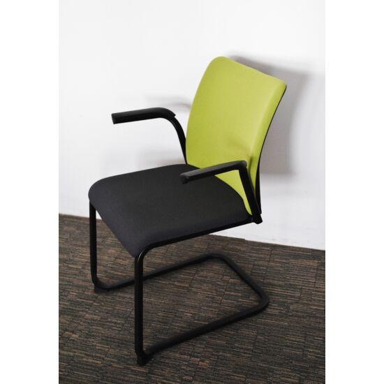 Vendég szék szánkótalpas - Reply       PRH-56