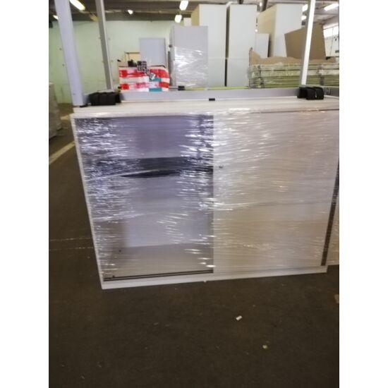 Steelcase tolóajtós szekrény OR-15