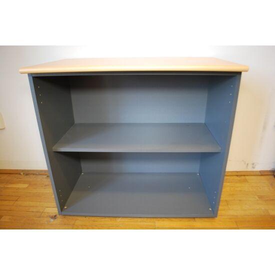 Nyitott polcos szekrény    ( TCH )